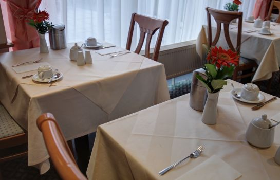 Restaurant City Hotel Bad Vilbel