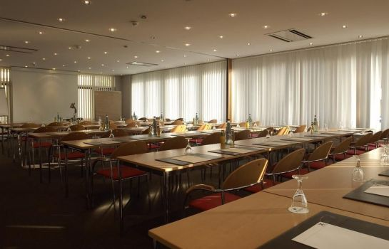 Tagungsraum City Hotel Bad Vilbel