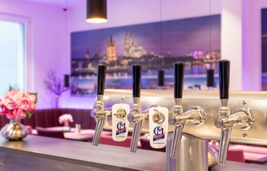 Hotelbar CityClass Caprice am Dom