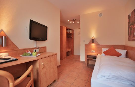 Chambre individuelle (standard) CityClass Caprice am Dom