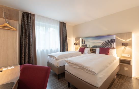 Double room (standard) CityClass Caprice am Dom