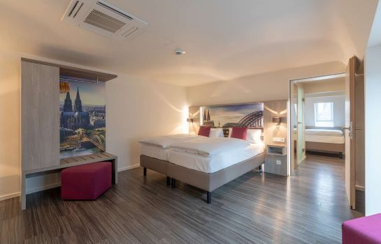 Room CityClass Caprice am Dom