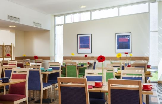Restaurant PARK INN BY RADISSON MUNICH