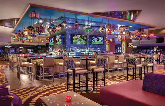 Bar del hotel MGM Luxor Hotel and Casino