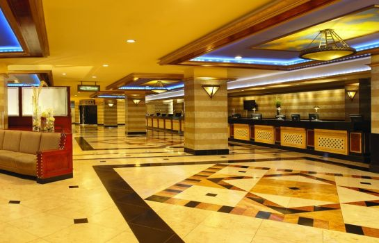 Hotelhal Luxor Hotel and Casino