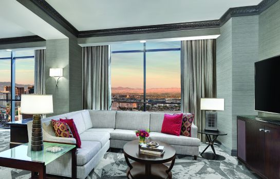 Suite MGM Luxor Hotel and Casino