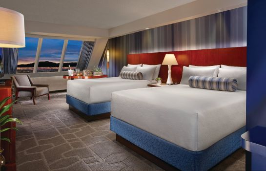 Kamers Luxor Hotel and Casino