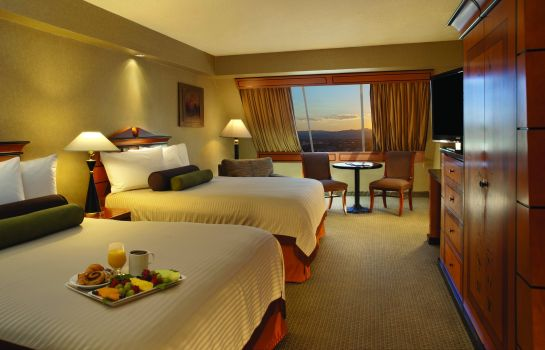 Chambre MGM Luxor Hotel and Casino