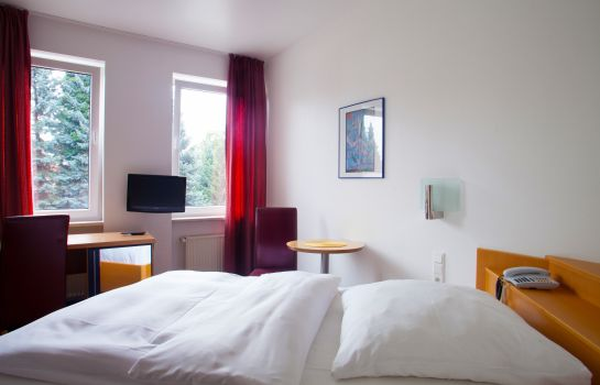 Single room (standard) Herrenhausen