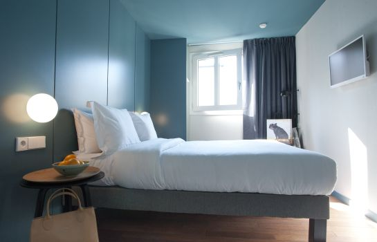 Double room (superior) 9Hotel Montparnasse