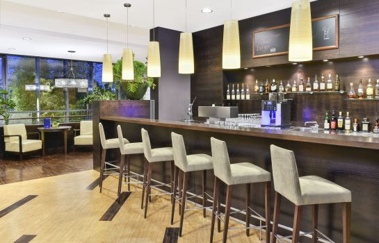 Hotel-Bar NH Stuttgart Airport