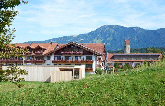 Hotel Restaurant Krone Immenstadt