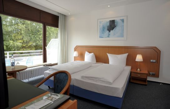 Double room (superior) Acqua Strande