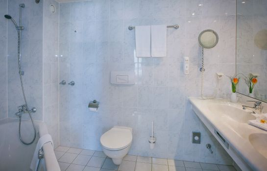 Badezimmer Vienna House Easy Bad Oeynhausen