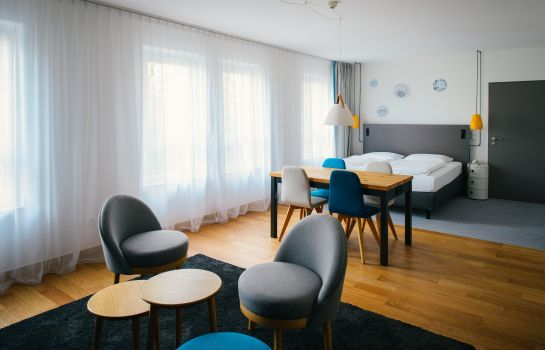 Suite Vienna House Easy Bad Oeynhausen