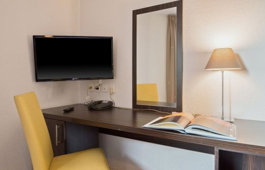 Suite APPART'CITY GENEVE - GAILLARD
