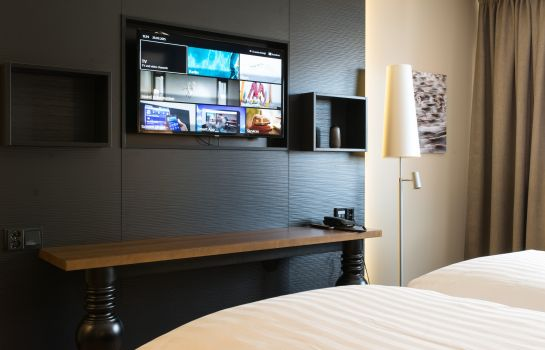 Chambre double (standard) Lapland Hotel Tampere