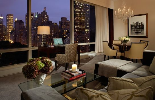 Suite Trump Hotel New York