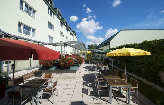 Terrasse Park Inn by Radisson Uno City Vienna