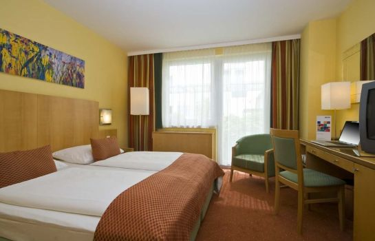 Zimmer Park Inn by Radisson Uno City Vienna