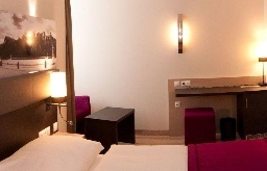 Hotel Amalienburg In Munchen Hotel De