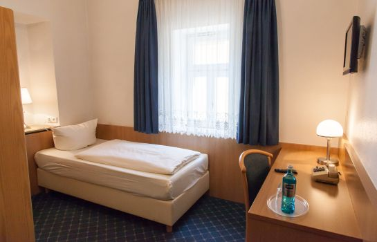 Single room (standard) Akzent Hotel Schranne