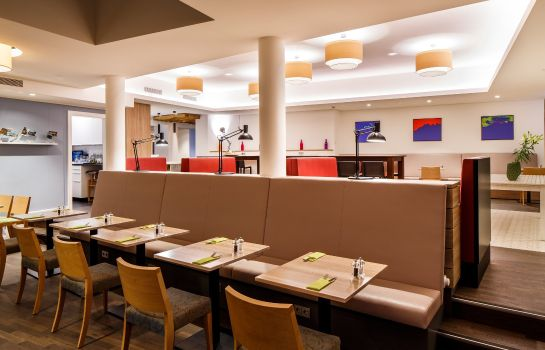Restaurant Holiday Inn DRESDEN - CITY SOUTH