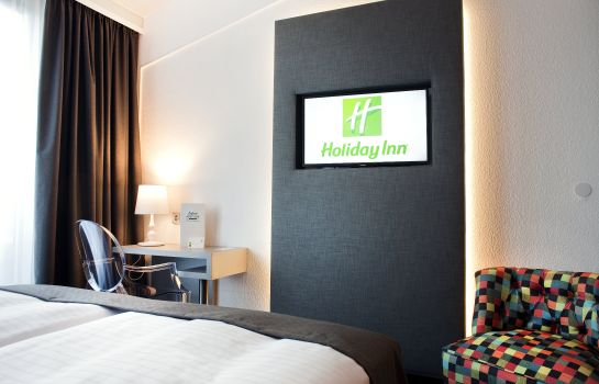 Doppelzimmer Standard Holiday Inn DRESDEN - CITY SOUTH