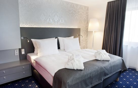 Doppelzimmer Komfort Holiday Inn DRESDEN - CITY SOUTH