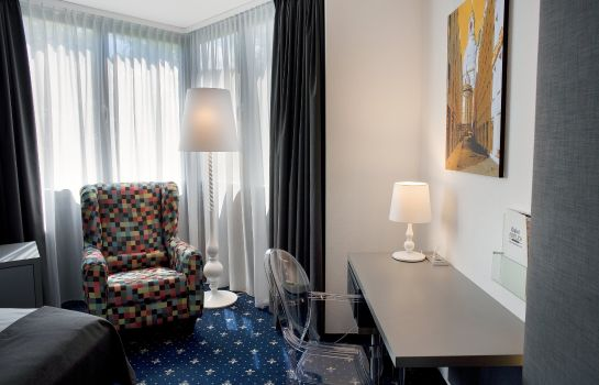 Zimmer Holiday Inn DRESDEN - CITY SOUTH