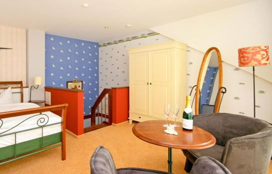 Junior Suite Nautilus