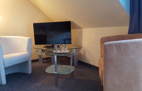 Double room (superior) Aggertal