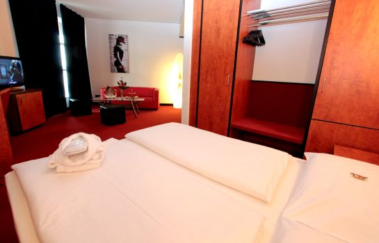 Junior Suite Ara Comfort