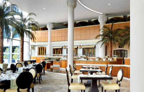 Restaurant Sheraton Jumeirah Beach Resort