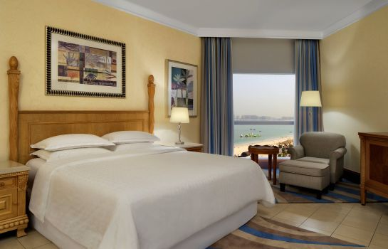 Suite Sheraton Jumeirah Beach Resort