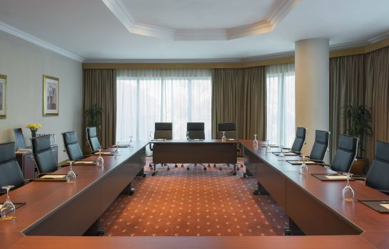 Conference room Sheraton Jumeirah Beach Resort