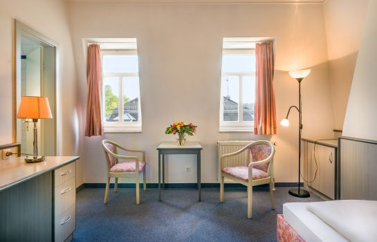 Single room (standard) Hotel Bonhöfferplatz