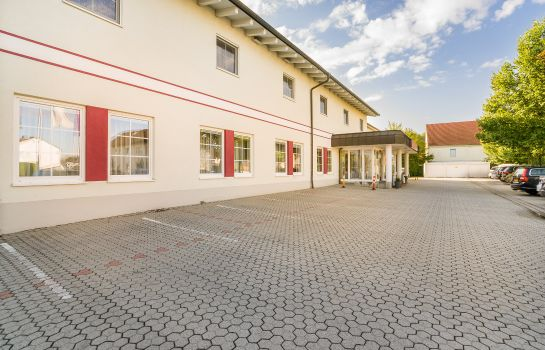 Photo Mercure Hotel Ingolstadt
