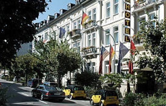 Comfort Hotel Am Kurpark In Bad Homburg Vor Der Hohe Hotel De