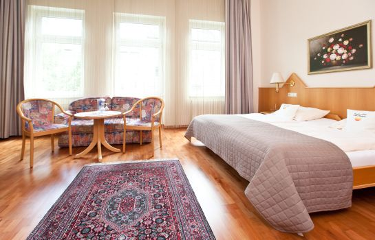 Junior Suite Comfort Hotel Am Kurpark
