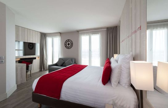 Junior Suite Le 209 Paris Bercy