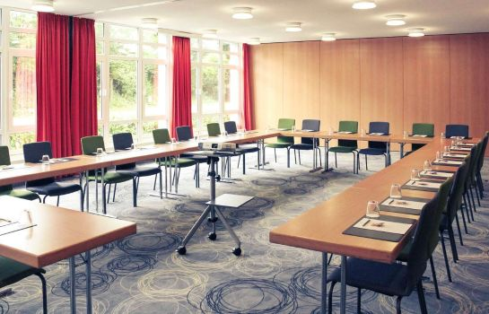 Conference room Mercure Hotel Remscheid