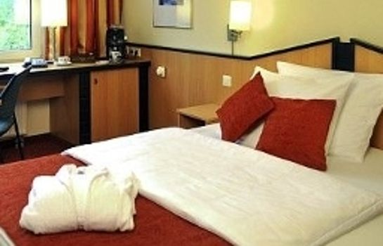Single room (standard) Mercure Hotel Remscheid