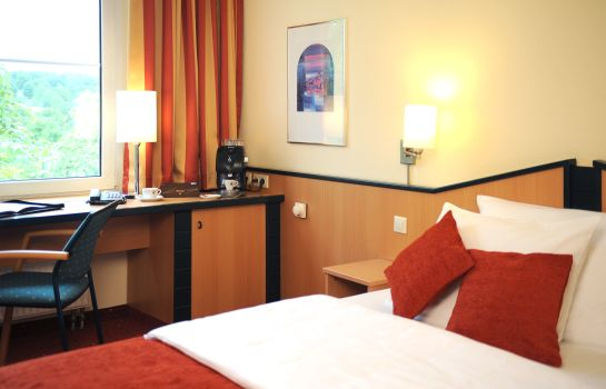 Single room (superior) Mercure Hotel Remscheid