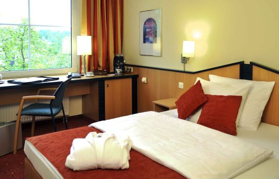Room Mercure Hotel Remscheid