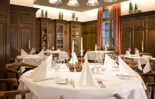 Restaurant Dorint Am Goethepark