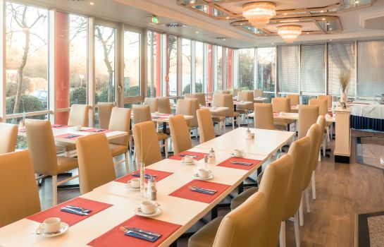 Breakfast room Hotel Stuttgart Sindelfingen City by Tulip Inn