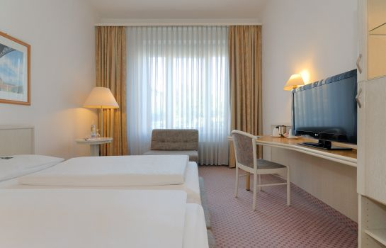 Double room (superior) Hotel Stuttgart Sindelfingen City by Tulip Inn