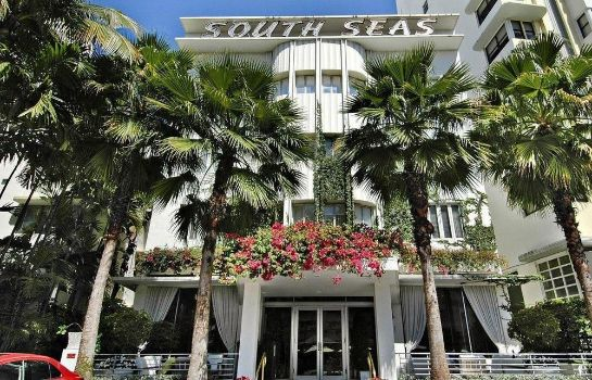 Picture South Seas Hotel
