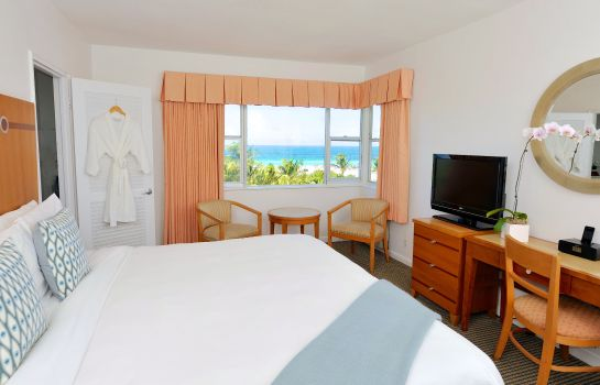 Room South Seas Hotel